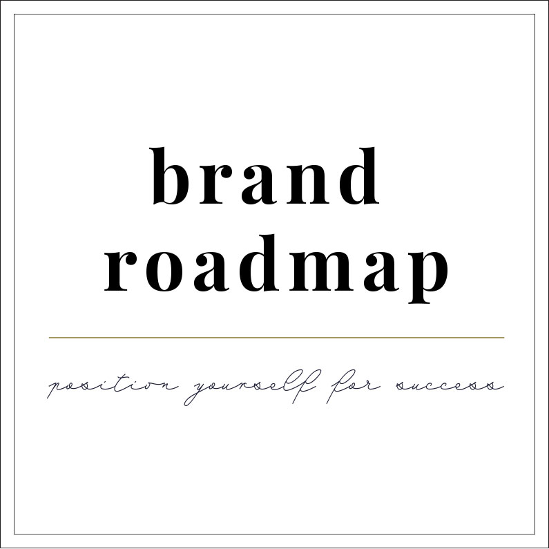download button for the brand roadmap -position yourself for success