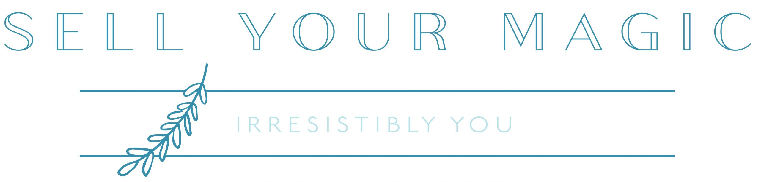 irresistibly you online course artwork